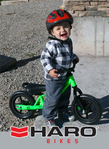Picture of haro bike parts from Haro Bikes catalog