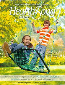 Picture of Hearthsong from HearthSong catalog