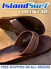 Island Surf Footwear