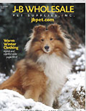 Picture of wholesale pet products from J-B Wholesale Pet Supplies catalog