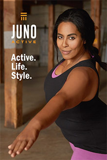 Picture of juno active catalog from Juno Active catalog