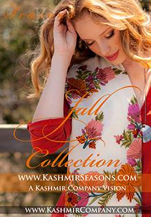 Seasons - Cashmere & Shawls