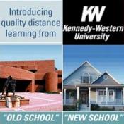 Kennedy-Western University