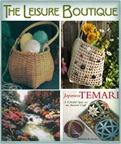 The Leisure Boutique - Crafts