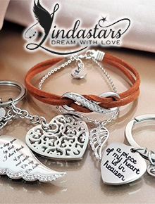 Picture of lindas stars catalog from Lindas Stars catalog
