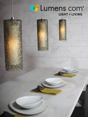Picture of best lighting from Lumens catalog