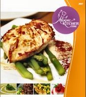 Picture of home food delivery from MagicKitchen.com catalog