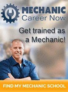 Mechanic Career Now