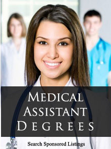 Picture of medical assistant degrees from Medical Assistant Degrees catalog