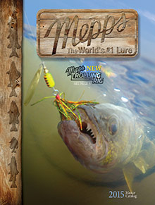 Mepps Fishing Guide
