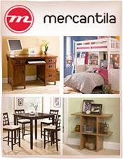 Mercantila Home