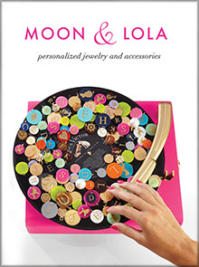 Picture of moon and lola catalog from MOON and LOLA catalog