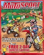 Motosport - Offroad