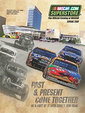 Picture of nascar catalog from NASCAR Catalog catalog