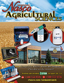 Agricultural Sciences from Nasco