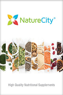 Picture of nature city catalog from NatureCity catalog