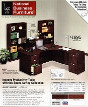 NBF - National Business Furniture