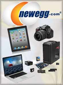 Picture of Newegg from newegg.com catalog