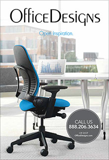 Picture of office designs from OfficeDesigns.com catalog