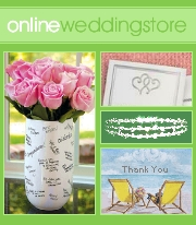 Online Wedding Store