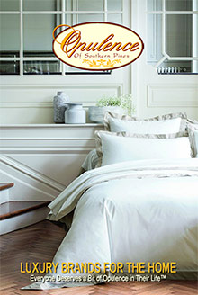 Picture of opulence of southern pines catalog from Opulence of Southern Pines catalog