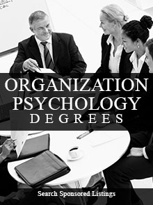 Picture of organization psychology degrees from Organization Psychology Degrees catalog