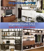 Organized Living - Home Improvement