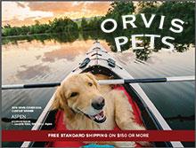 Dog Catalog - Shop the Orvis catalog of innovative dog pet