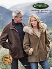 Overland Fine Sheepskin & Leather