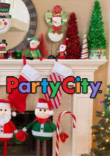 Picture of www.partycity from Party City catalog