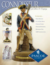 Image of figurines by lladro from Pascoe - Royal Doulton Collectibles catalog