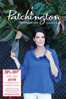 Picture of patchington catalog from Patchington catalog