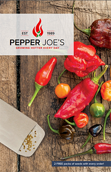 Pepper Joe's