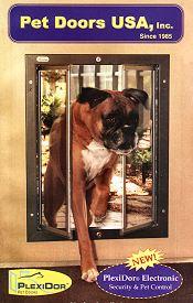 Pet Doors U.S.A.