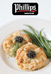 Phillips Seafood by Mail