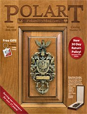 Polish Collectibles And Polish Gifts - Maps, Music, Jewelry & Gifts