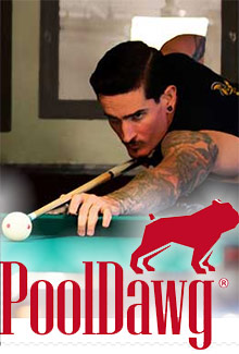 Picture of pooldawg from PoolDawg catalog