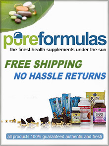 Picture of pureformulas from PureFormulas catalog