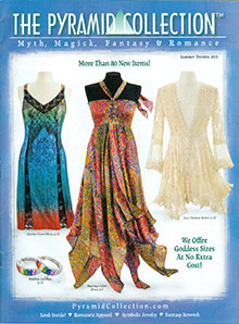 Picture of pyramid collection from Pyramid Collection catalog