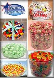 Queen City Candy