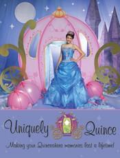 Uniquely Quince