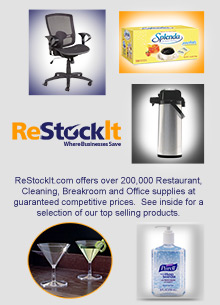 Picture of restockit from ReStockIt catalog