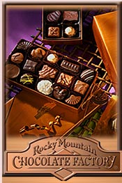 Picture of Rocky Mountain Chocolates from Rocky Mountain catalog