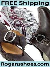 Picture of Rogans Shoes from Rogans Shoes catalog