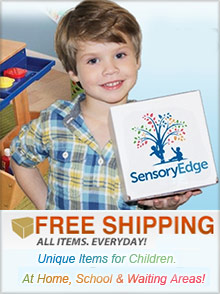 Picture of sensory edge from SensoryEdge catalog