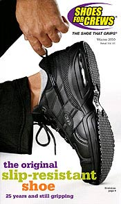 Picture of shoes for crews from ShoesforCrews.com catalog