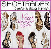 Picture of high heel pumps from ShoeTrader.com catalog