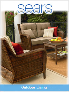 Sears Outdoor Living