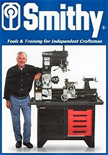 Picture of automotive machine tools from Smithy Machine Tools and Accessories  catalog