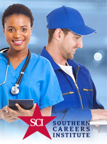 Picture of southern careers institute from Southern Careers Institute catalog